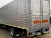 Aluminium trailer